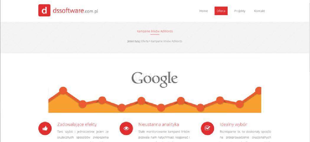 Czarnków projektowanie strony www