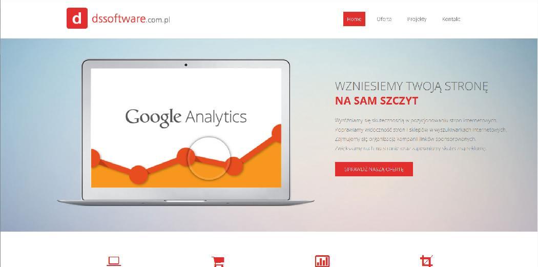 strony www Biecz